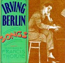 Irving Berlin Songs