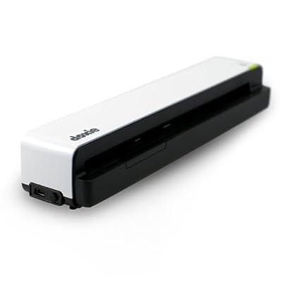 Doxie Go Wi-Fi ポータブルスキャナー 並行輸入品