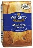 Wrights Madeira Cake Mix