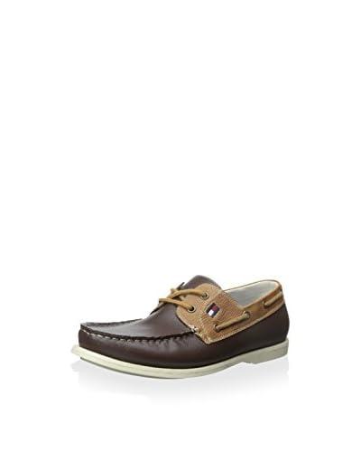 Tommy Hilfiger Men's Aldez Boat Shoe