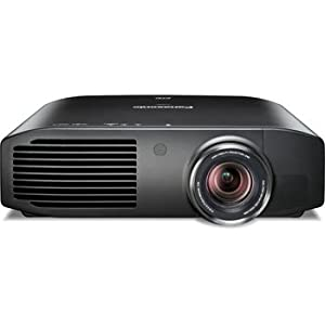 Panasonic PT-AE7000U 3D LCD Projector - 1080p - HDTV - 16:9 (PTAE7000U) -