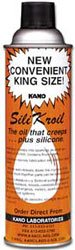 Kano Sili Kroil Aerosol - 16.5 oz - Penetrating Oil from Kano