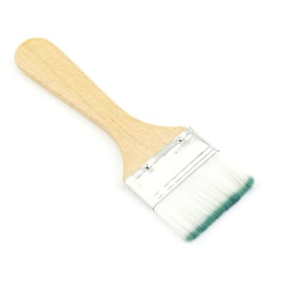 Medium Colour Brush - Green