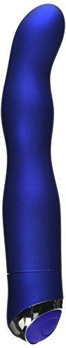 California-Exotic-Novelties-Vibrateur-Body-et-Soul-Attraction-Bleu