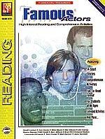 Celebrity Readers: Famous Actors - 1