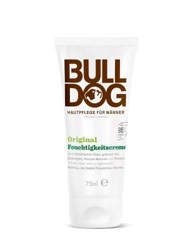 kaufen Bulldog Natural Skincare Original Feuchtigkeitscreme, 1er Pack (1 x 75 ml)