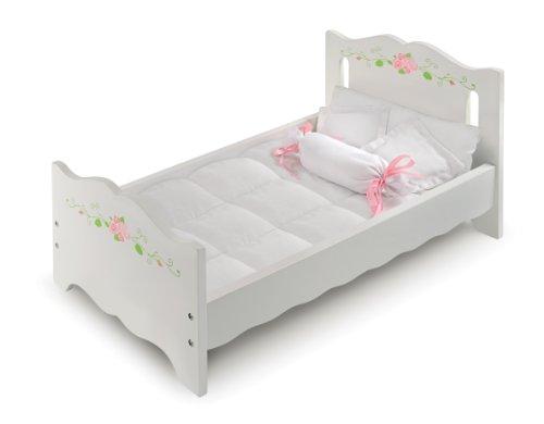 Graco White Crib