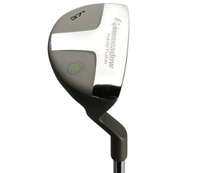Pinemeadow Golf Hybrid Putter (Right-Handed, Regular, 34-Inch)