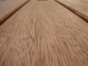 Excellent quality 100% Forest Stewardship Council (FSC) Eucalyptus wood