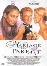 Un mariage trop parfait [Import belge]