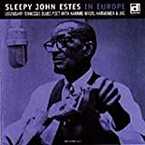 Love Grows In Your Heart - Sleepy John Estes