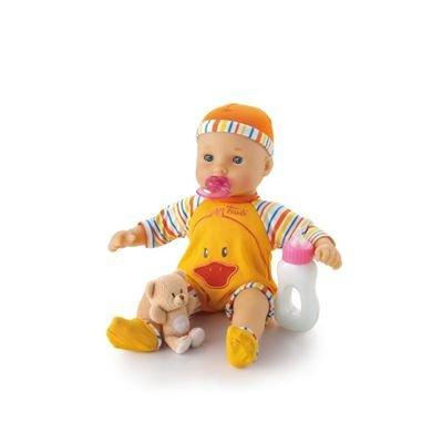 trudi   doll teddybear