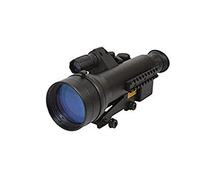 Sightmark Night Raider 3x60L Night Vision Riflescope by Sellmark Corporation :: Night Vision :: Night Vision Online :: Infrared Night Vision :: Night Vision Goggles :: Night Vision Scope