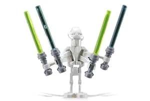 General Grievous - LEGO Star Wars Figure