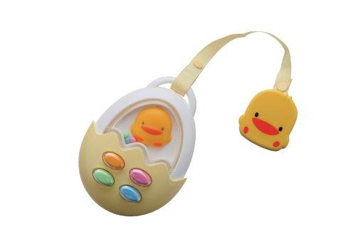 Piyo Piyo Duckling Cell Phone Toy