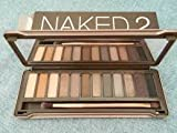 Urban Decay Naked2 (Naked 2) Palette