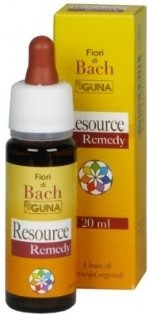 Guna Resource Remedy Gocce 20ml