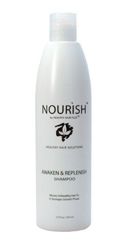 Awaken And Replenish Shampoo