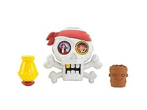 Fisher-Price Disney Jake and the Never Land Pirates - Skull Bath Blast