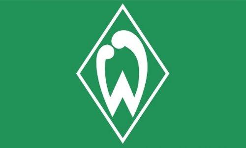 Werder Bremen Flagge