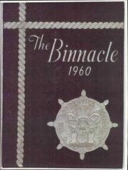 (Reprint) Yearbook: 1960 The Apprentice School - Binnacle Yearbook (Newport News, VA) PDF
