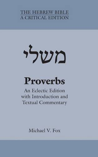 "the wisdom of proverbs in the hebrew bible Practical wisdom from solomon the bible is timeless in its message and can be used today in the the english title ""proverbs"" is a translation from the hebrew."
