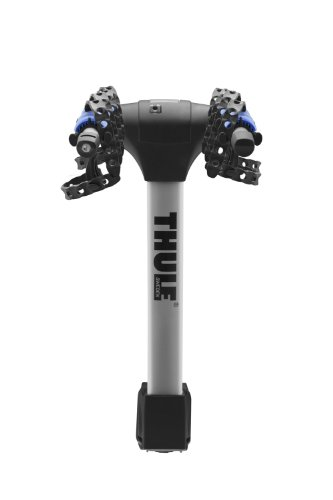 Thule 9025 Apex 4 Bike Hitch Rack (Hitch Mount Bike Rack Thule compare prices)
