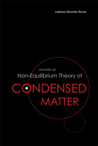 condensed matter physics books pdf