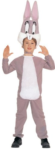 Child Bugs Bunny Costume