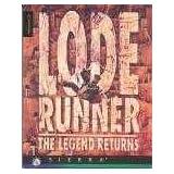 Lode Runner: Legend Returns ~ Sierra On-Line
