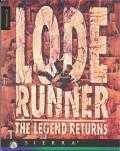 Lode Runner: Legend Returns