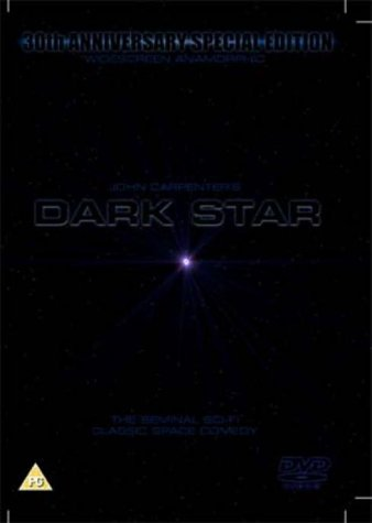 Dark Star -- 30th Anniversary Special Edition [DVD]