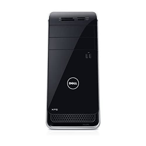 Dell XPS 8700 Desktop with Intel Quad Core i7-4790 / 12GB / 1TB / Win 10 / 4GB Video