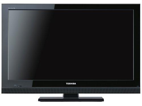TOSHIBA 32V型地上・BS・110度CSデジタル ハイビジョン液晶テレビREGZA 32AC4