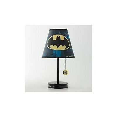 Amazon Com Batman Table Lamp