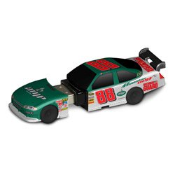 319FUD rFhL. SL500 AA250  Centon 4GB NASCAR Dale Jr. 88 AMP USB Flash Drive   $20 Shipped
