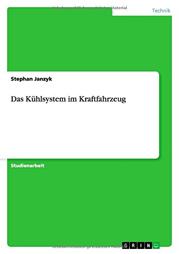 das-kuhlsystem-im-kraftfahrzeug-german-edition