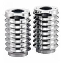 Arlen Ness Fork Boot Covers - Retro - Chrome 20-002