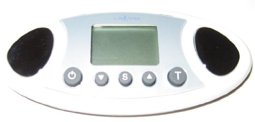 Image of Life Wise Body Fat Analyzer (63-1525)