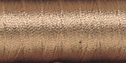 Sulky Rayon Thread 30 Wt Small Spool 180 Yards Dark Ecru (1128)