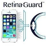 RetinaGuard iPhone5/5s/5c ブルーライト90%カット保護フィルム