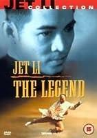 Jet Li - The Legend