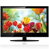 Coby LEDTV2316 23-Inch 720p 60Hz Widescreen LED HDTV with HDMI Input (Black)