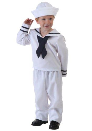 Little Boys' Sailor Costume 2T