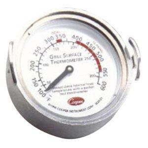 THERM GRILL SURF 100/600, EA, 13-0002 COOPER INSTRUMENT CORP THERMOMETERS