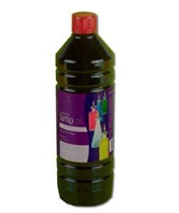 1litre Pure clear High Quality indoor Lamp oil for indoor oil burning lanterns. Clean burning for use inside