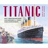 """Titanic: Pop-upvon """"Martin Jenkins"""""""