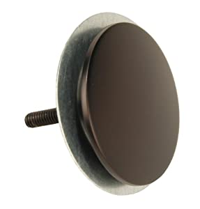 Faucet Hole Cover; Kitchen Sink Hole Cover, Oil Rubbed Bronze Finish ...