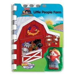 PowerTouch Baby Little People Farm, Power Touch Interactive Book & Cartridge - Buy PowerTouch Baby Little People Farm, Power Touch Interactive Book & Cartridge - Purchase PowerTouch Baby Little People Farm, Power Touch Interactive Book & Cartridge (Fisher-Price, Toys & Games,Categories,Electronics for Kids,Learning & Education,Cartridges & Books)