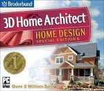 3D Home Architect 6 Special Edition (Jewel Case)